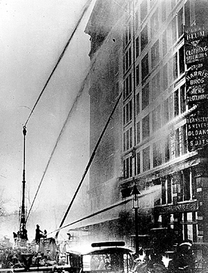 A Century Later, Documentary Remembers the Tragedy of the ...