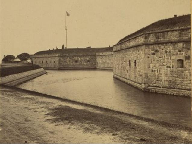 Fortress-Monroe