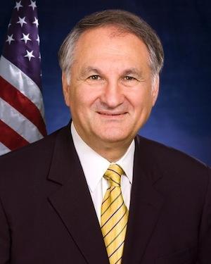 George Maragos