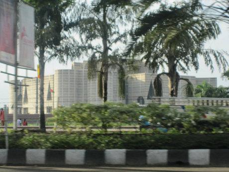 bengal-parliament