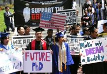 About 75% of young immigrants that apply for DACA get approved.