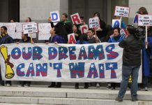 Hundreds of thousands of young DREAMers would benefit from an expanded DACA program.