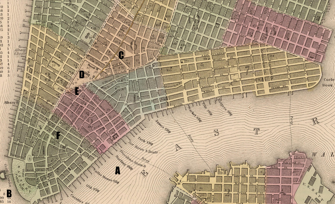 five-maps