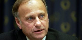 Rep Steve King of Iowa has long been an opponent of comprehensive immigration reform.