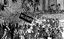 anti-draft-protest