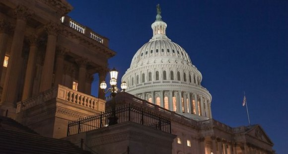 A government shutdown appears likely.