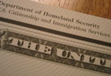 Permanent residents who wish to apply for green cards for a spouse should do so soon.
