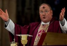 Cardinal Dolan supports comprehensive immigration reform.