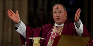 Cardinal Dolan supports comprehensive immigration reform.