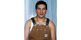 Ecuadorian immigrant and Patchogue resident Marcelo Lucero was killed in a hate crime attack in 2008.