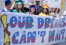 The NY DREAM Act took a big step forward in the State Senate.