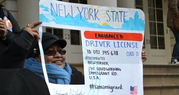 Driver's licenses for undocumented immigrants would make us all safer.