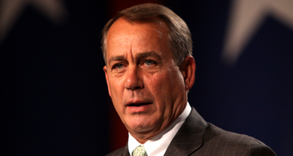 House Speaker Boehner said he plans to release the GOP's immigration reform principles this week.