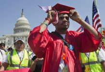 Deferred action has helped nearly half a million young DREAMers.