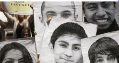 The faces of DREAMers