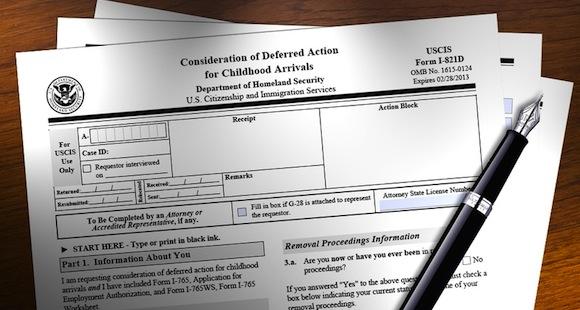 DACA Renewal Process Simpler than Feared - Long Island Wins