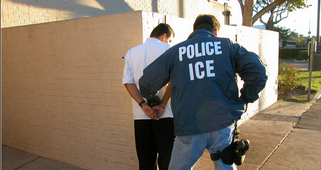 Arrests and deportations are taking place every day. We can't wait for reform.