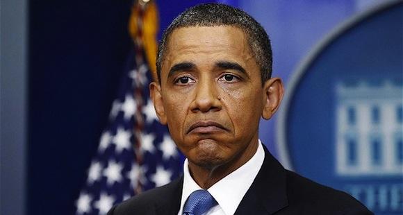 Don't let Obama backpedal on his