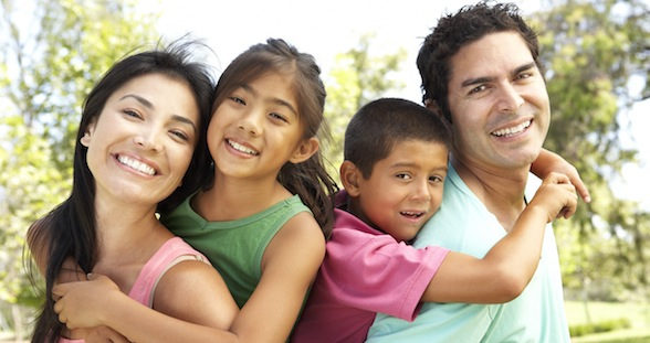 Part of Obama's administrative relief program allows undocumented spouses and relatives of permanent residents to apply for an important waiver.