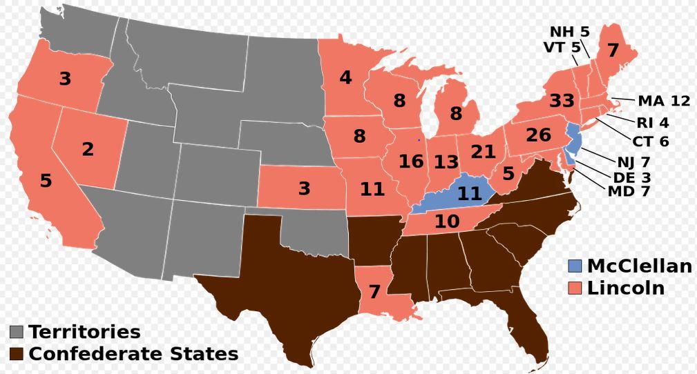 1864-electoral-vote