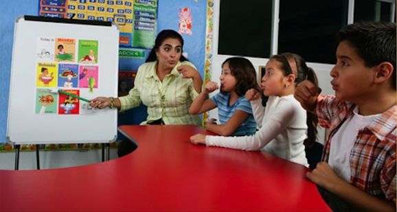 Image result for U.S. Department of Education Releases Guidance on English Learners