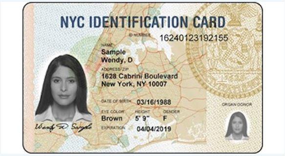 NYC-ID