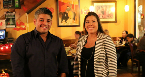 Immigrant Flavor Entrepreneurial Spirit How Gallo Is Leading The