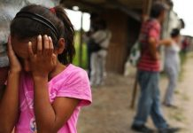 Children fleeing gang violence will no longer even so much as have a hearing.