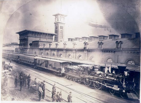 funeral-train-harrisburg
