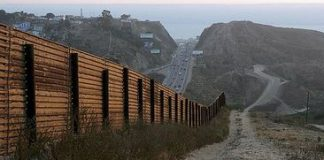 The Southern Border is a place where the Mexican government conspires to send its criminals out of the country.