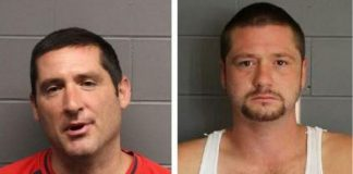 Brothers Scott and Steve Leader are accused of beating a Latino man in Boston hate crime.