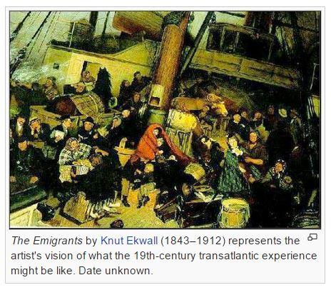 swede-emigrants
