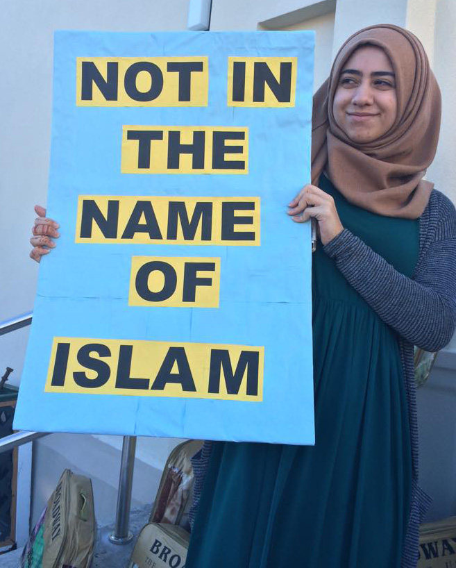 islam3li