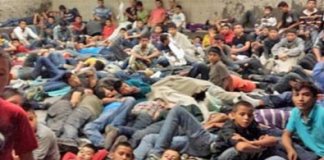 Thousands of children have risked their lives escaping from Central America.
