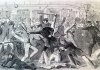 An Index to articles on the July 1863 Draft Riots in New York.