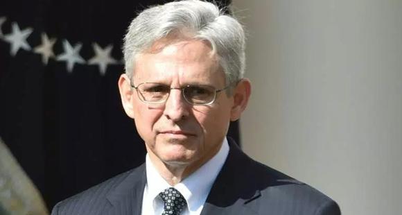 Chief Judge Merrick Garland. Photo: Getty.