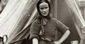 Immigrant women in the Civil War.