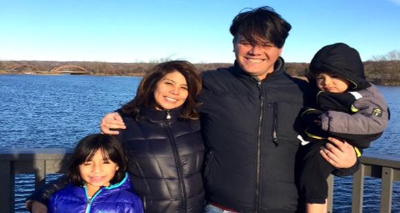 LUCA'S FAMILY