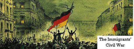 Confederate Deutsch