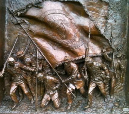 Irish-Brigade-Monument-at-Antietam-thumb