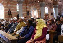 muslimschurch