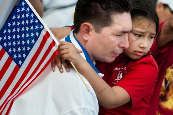Family Unity: The Core of Immigration to the U.S.