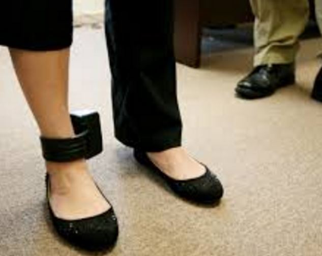 Report This Week Looking At The Business Of Monitoring Immigrant Mothers Released From Detention Many Them Are Required To Wear An Ankle Bracelet So