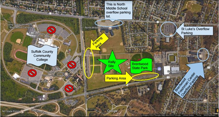 Donald Trump Coming to Brentwood Friday to Immigrants ... on delano campus map, farmington campus map, bowie campus map, ashford campus map, selden campus map, jamestown campus map, irvine campus map, garden city campus map, south gate campus map, saint peters campus map, old westbury campus map, morningside campus map, beaumont campus map, homestead campus map, newton campus map, kettering campus map, madera campus map, woodbury campus map, east campus map, metropolitan campus map,