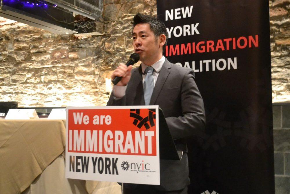 Spotlighting Steve Choi Executive Director Of The New York