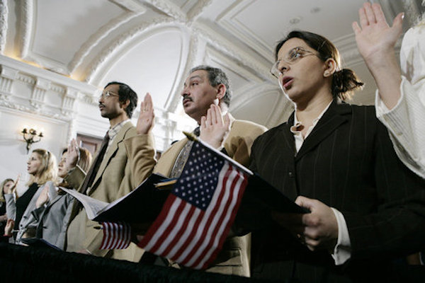 Naturalization  >> Naturalization Applications Spike While Processing Slows Long